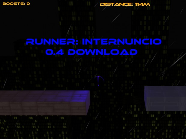 Runner: Internuncio 0.4 Download