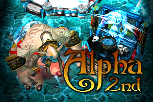 WarCraft III: Nirvana - Alpha 2