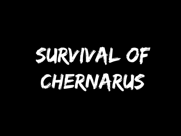 Survival of Chernarus - Preview version