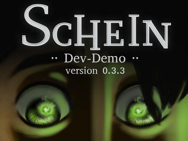 Schein Dev-Demo v0.3.3