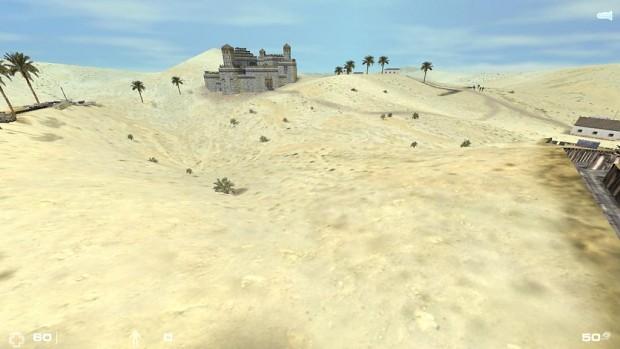 Desert Circle