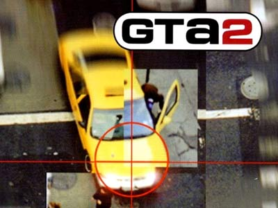 GTA 2 Real Life Cars Pack