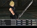 Final Fantasy VII Advent Children Complete Mod