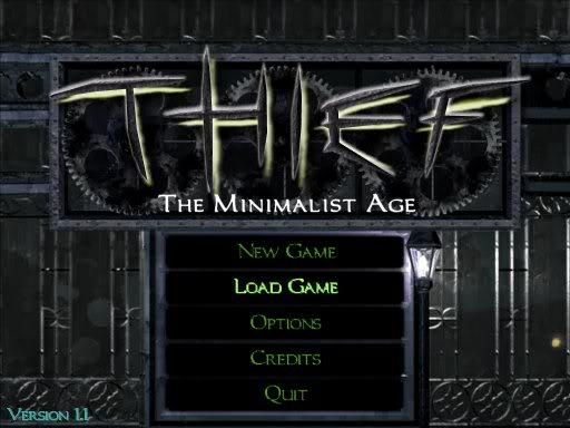 Minimalist Project 1.41