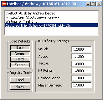 Thiefbot 0.2b