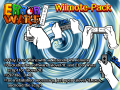 Error Ware - Wiimote Pack