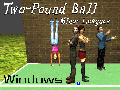 Two-Pound Ball: Minor Leagues for Windows