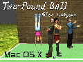 Two-Pound Ball: Minor Leagues for Mac OS X