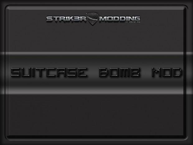 Suitcase Bomb Mod V1.7