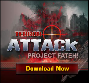 Download Terror Attack: Project Fateh