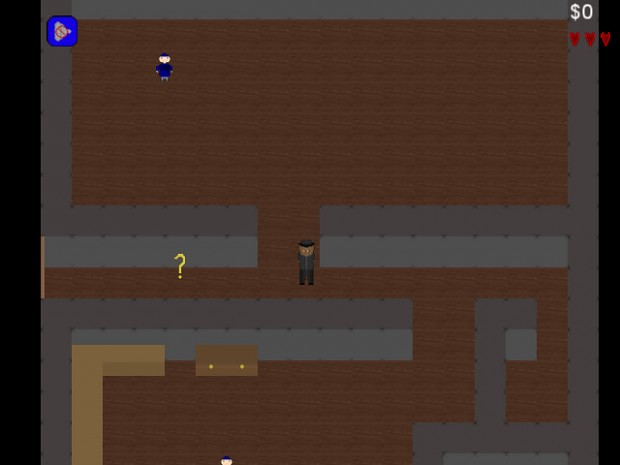 Robber reloaded alpha 2.5