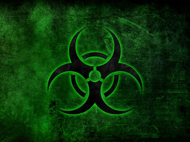 English Biohazard