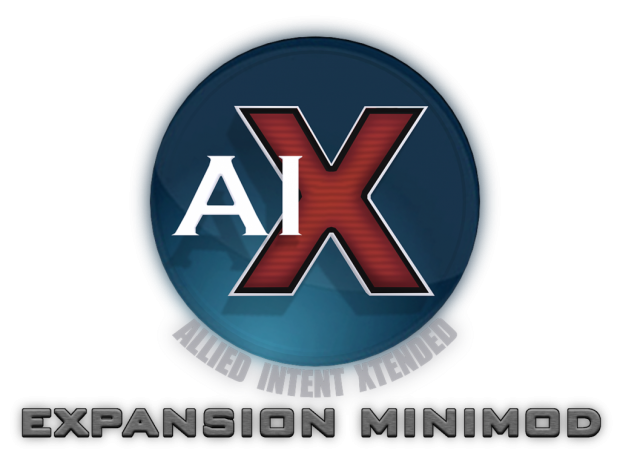 AIX2 Expansion MiniMOD MapPack (LATEST)