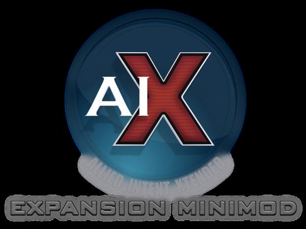 AIX2 Expansion MiniMOD MapPack (LATEST)