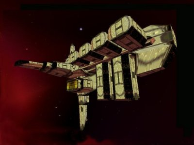 Lost_Homeworld Mod