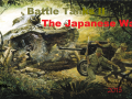 Battle Tanks II The Japanese War