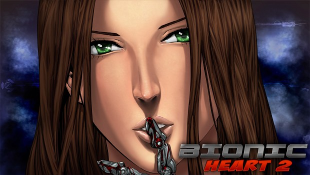Bionic Heart 2 Linux Demo