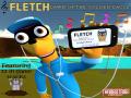 Fletch: Dawn of the Golden Eagle Soundtrack