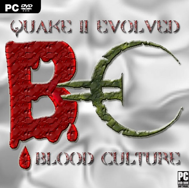 Quake 2 Evolved Blood Culture