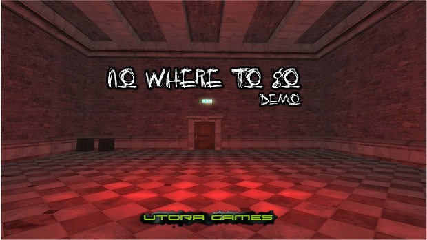 No Where To Go DEMO 1.0