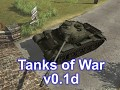 Tanks of War v0.1d