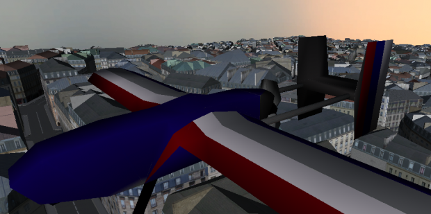 Paris Simulator Mac