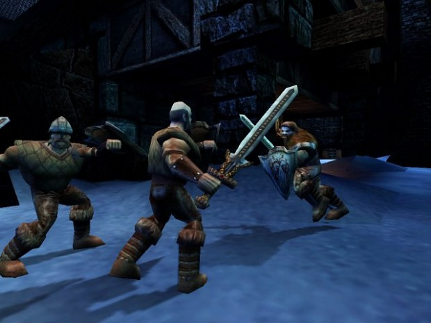 CoOp EvilDicks (FinalVersion)
