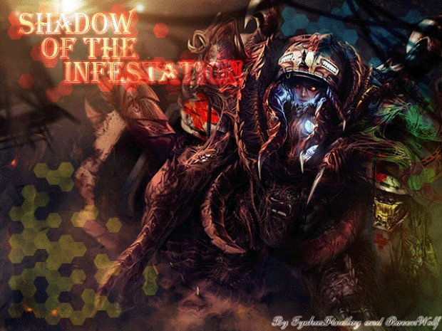 Shadow Of The Infestation released