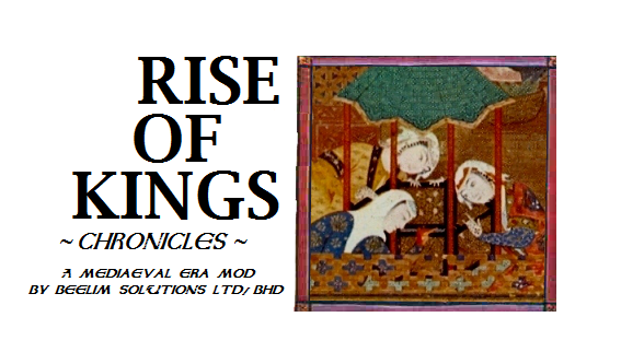 Rise of Kings 1.2