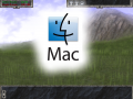 Second Demo for Mac OSX (PowerPC)
