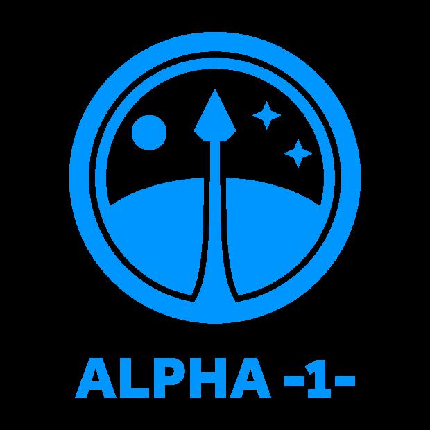 PARAGON Alpha 1