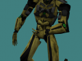 Cyrax MK9 for Counter Strike