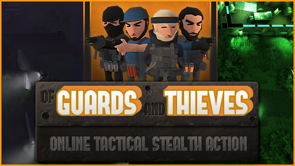 Of Guards And Thieves - windows