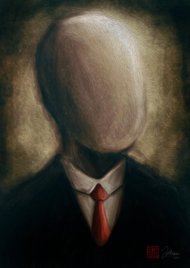 Slender: Abyss (Linux) V0.1