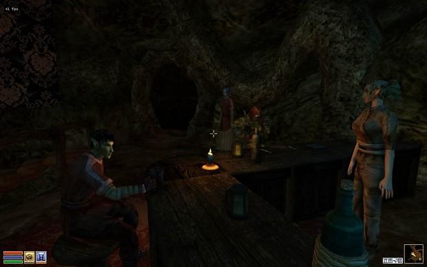 Morrowind Comes Alive v7
