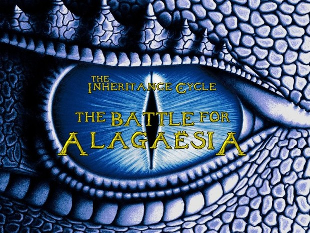 Battle for Alagaësia - Beta 3