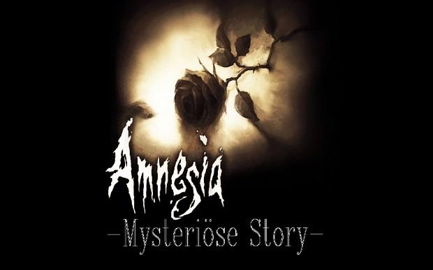 Amnesia Mysteriöse story [Deutsche-version]