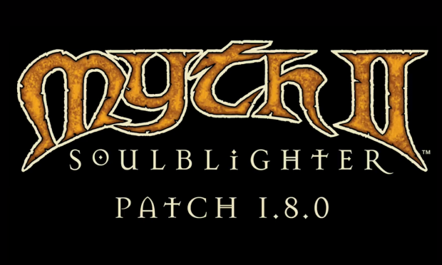 Myth II: Soulblighter 1.8 update (MacOS X)