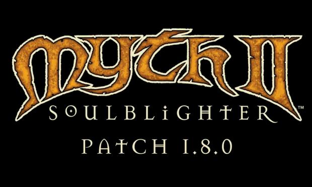 Myth II: Soulblighter 1.8 update (MacOS X)