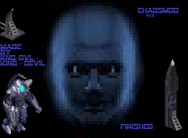 C&C ChaosModv1.0/1.1