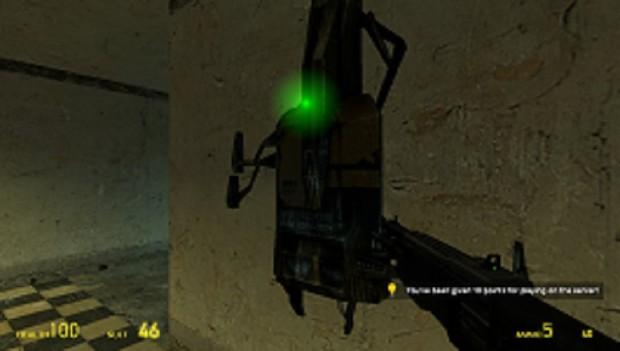 Wartorn Gamemode GMOD 13