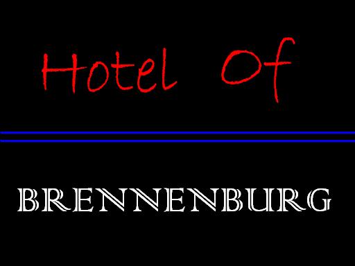 Hotel Brennenburg