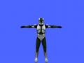 Commander Gree TCW Skin