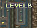 """Level pack: """"Cheeseburg"""" & """"Bricked"""""""