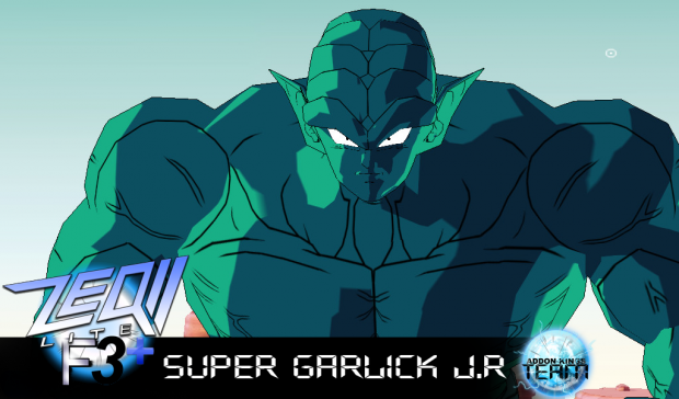 (AKT) SuperGarlickJR