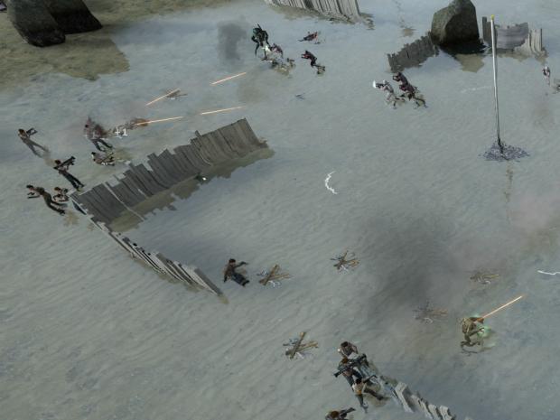 Half-Life 2: Wars 2.1.0 FULL 7z