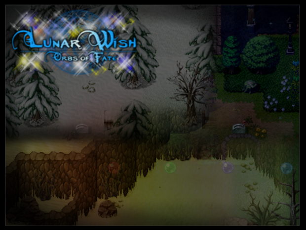 Lunar Wish: Orbs Of Fate [Complete]