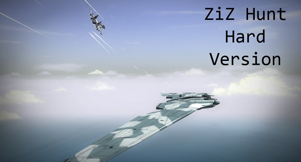 ZiZ Hunt - Hard version