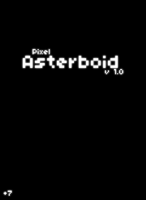 Asterboid - Windows