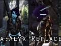 Soria - Alyx Replacer